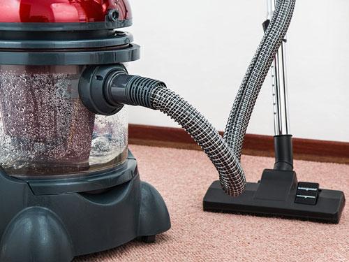 Nettoyage de tapis pour professionnels