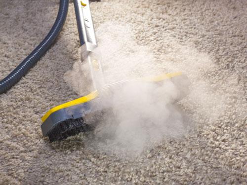 Nettoyage vapeur pour particuliers